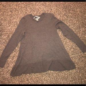 Mac Studio Sweater - Large but first like Medium